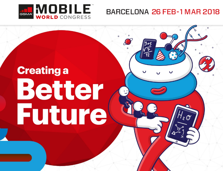 PPC-10G-E–LC presented at MWC-2018 forum in Barcelona, 26 Feb–1 Mar 2018, Booth# 6M4.