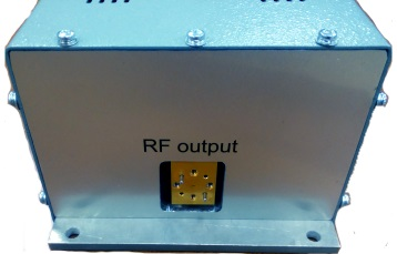 220 GHz to 300 GHz USB-Controlled MM-wave Oscillators