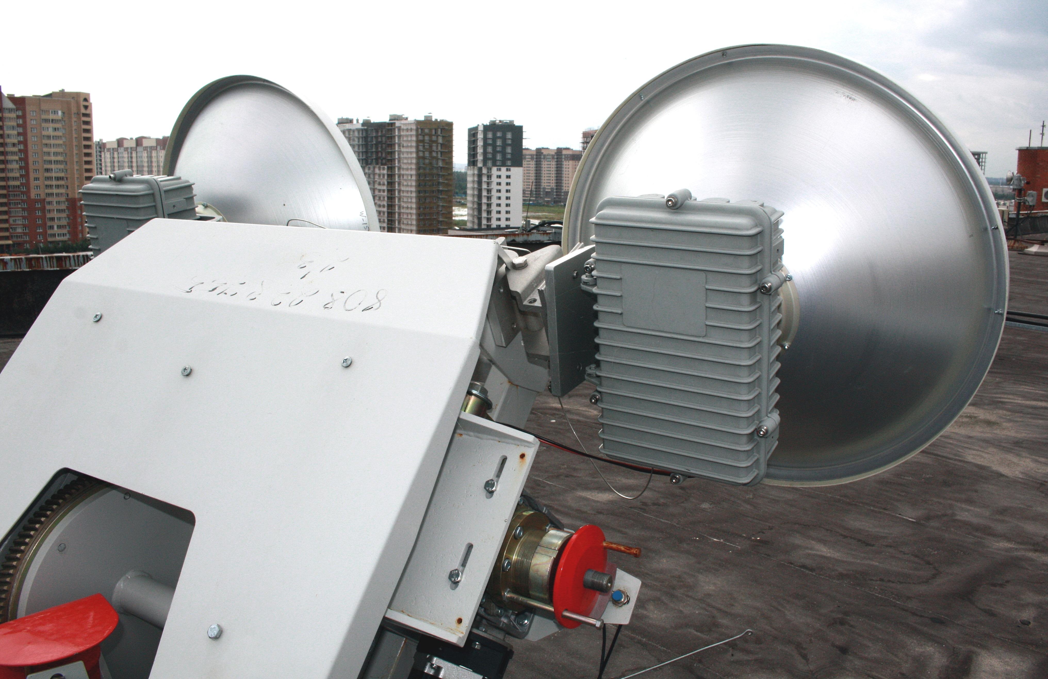 Millimeter Wave FMCW radar for Foreign Object Debris (FOD) Detection